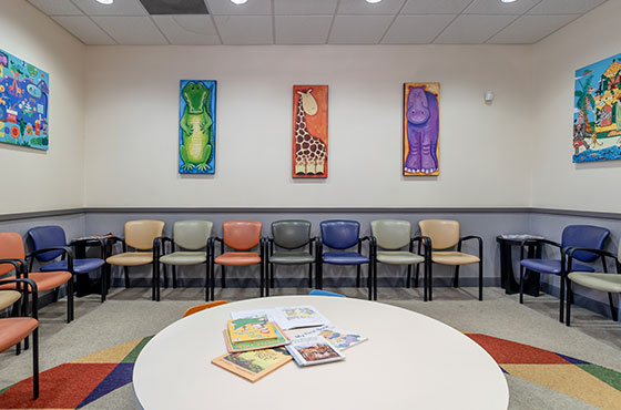 james river pediatrics gallery image