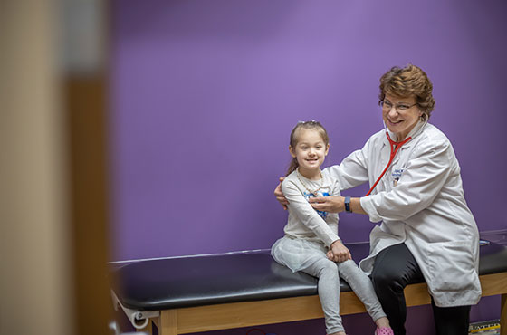 james river pediatrics gallery image