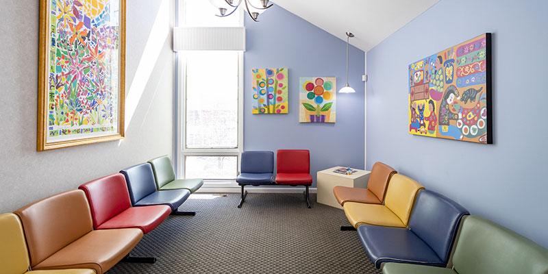 hioaks waiting room