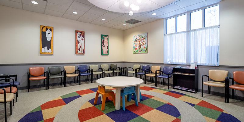 Locations - Pediatric Partners of Virginia