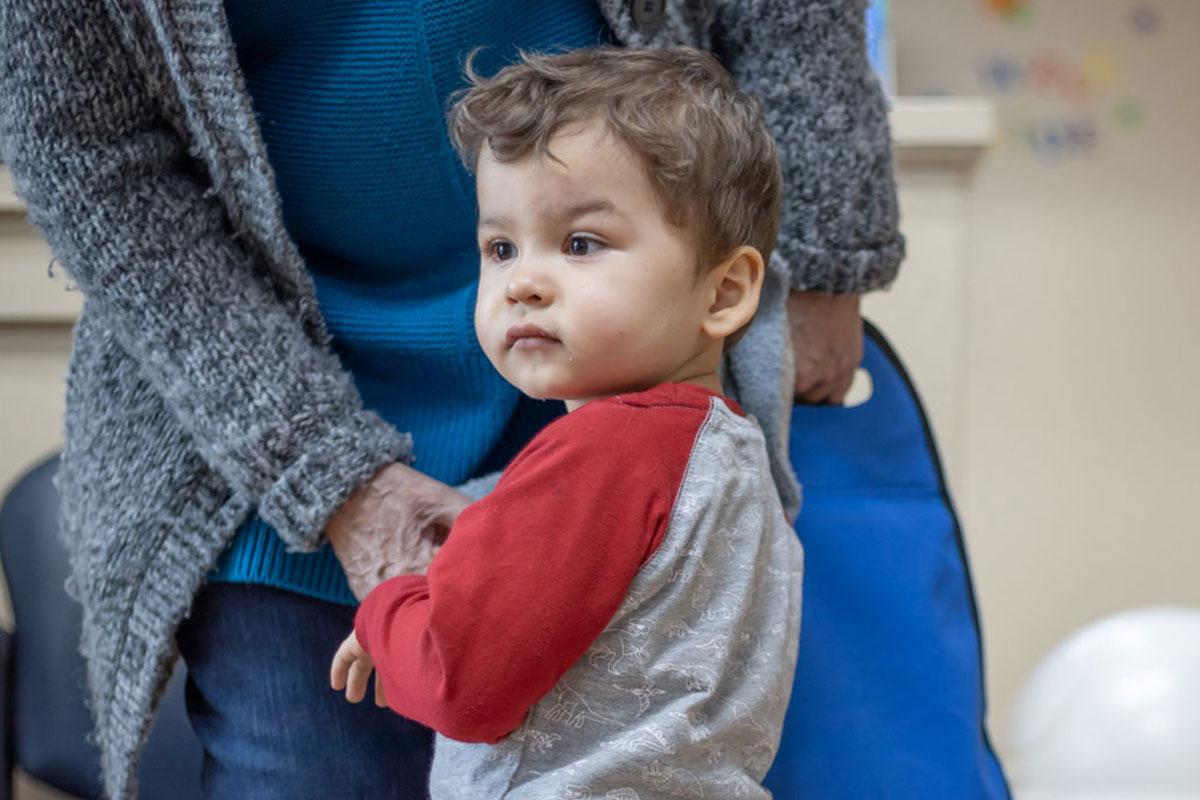 Pediatricians - Pediatric Partners of Virginia