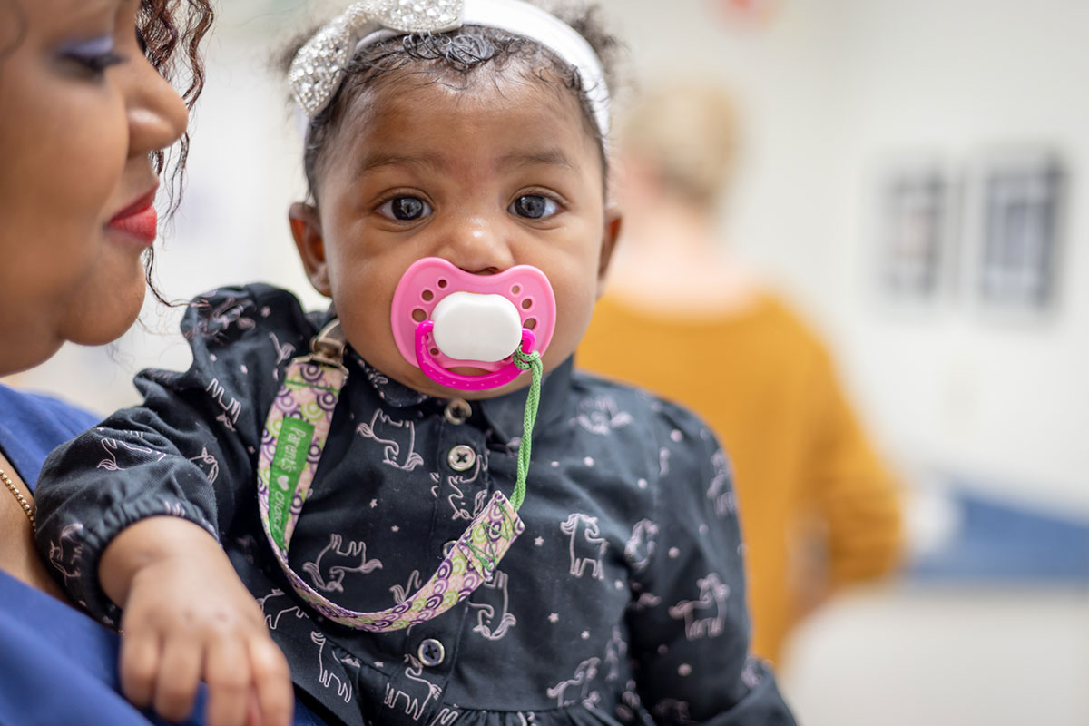 James River Pediatrics - Pediatric Partners of Virginia