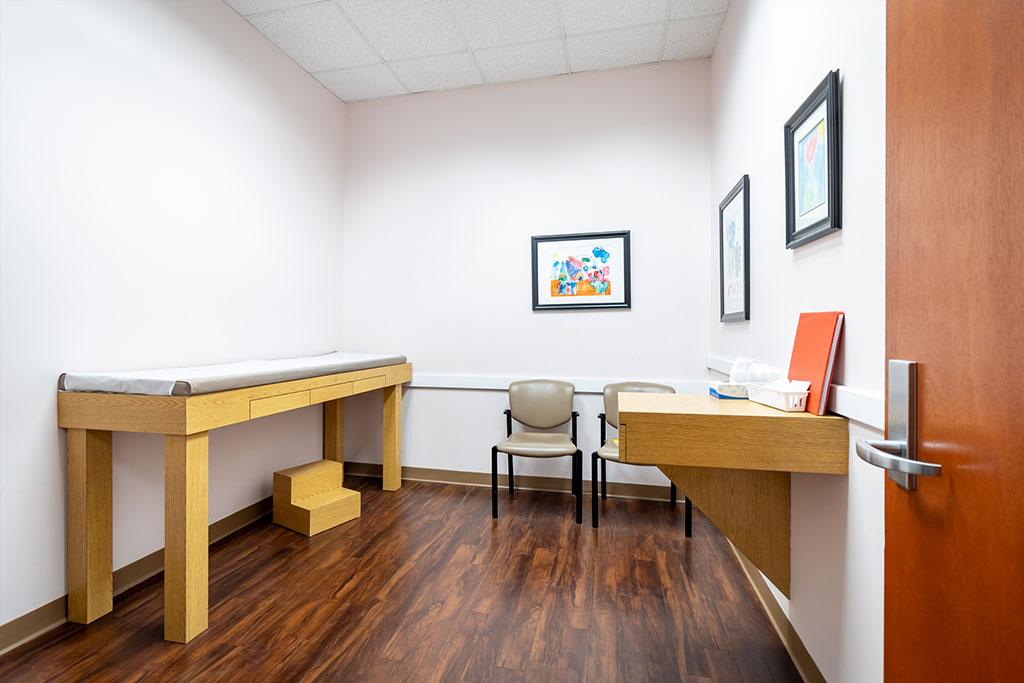 Associates in Pediatrics Gallery - Pediatric Partners of ...