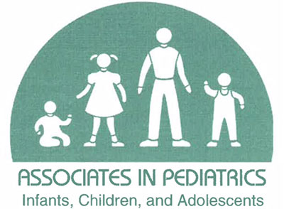 Logo Associate Pediatric
