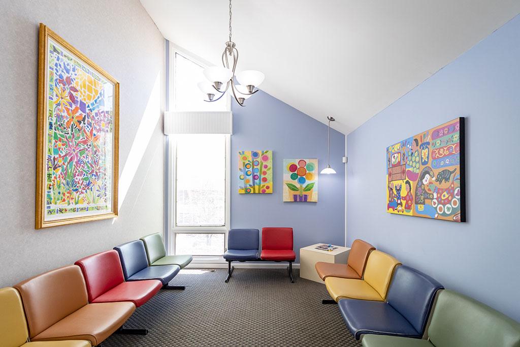 Pediatric Associates Gallery - Pediatric Partners of Virginia